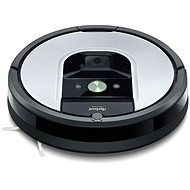 iRobot Roomba 971 - Robotic Vacuum Cleaner