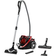 Rowenta RO7649EA Silence Force Cyclonic Parquet - Bagless vacuum cleaner