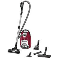 Rowenta RO7473EA Silence Force Allergy+ - Bagged Vacuum Cleaner