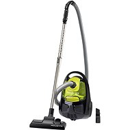 Rowenta City Space Cyclonic RO2522WA - Bagless vacuum cleaner