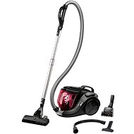 Rowenta XTreme power Cyclonic Home & Car 4A RO6963EA - Bagless vacuum cleaner