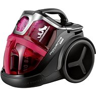 Rowenta ERGO FORCE CYCLONIC ECO PARQUET RO6723PA - Bagless vacuum cleaner