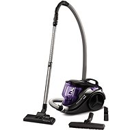 Rowenta RO3759EA Compact Power Cyclonic Parquet - Bagless vacuum cleaner
