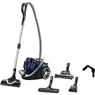 Rowenta RO7691EA Silence Force Cyclonic - Bagless vacuum cleaner