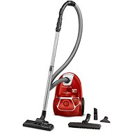Rowenta RO3953 Compact Power Parquet - Bagged vacuum cleaner