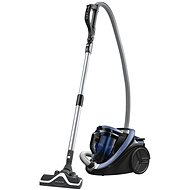 Rowenta Silence Force Cyclonic 4A Parquet RO7681EA - Bagless vacuum cleaner