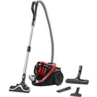 Rowenta Silence Force Cyclonic 4A Parquet RO7647EA - Bagless vacuum cleaner