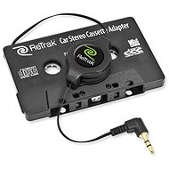 RETRAK Audio Stereo Cassette Adapter 1.2m - Audio Cable