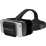 RETRAK Utopia 360° VR Headset Travel - VR Headset