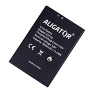 ALIGATOR S5710 Duo, Li-Ion - Mobile Phone Battery