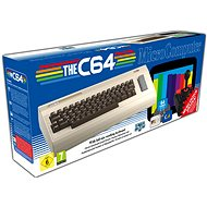 Commodore C64 Maxi Retro Console - Game Console