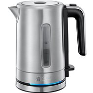 Russell Hobbs 24190-70 Compact Home Kettle StS - Rapid Boil Kettle