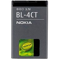 Nokia BL-4CT Li-Ion 860 mAh bulk - Mobile Phone Battery