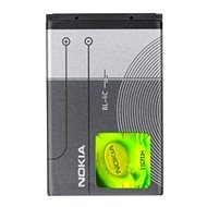 Nokia BL-4C Li-Ion 950 mAh bulk - Mobile Phone Battery
