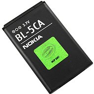 Nokia BL-5CA Li-Ion 700 mAh Bulk - Mobile Phone Battery