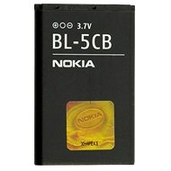 Nokia BL-5CB Li-Ion 800mAh Bulk - Mobile Phone Battery
