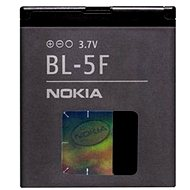 Nokia BL-5F Li-Ion 950mAh bulk - Mobile Phone Battery