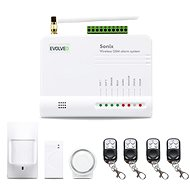 EVOLVEO SONIX Wireless GSM Alarm - Alarm