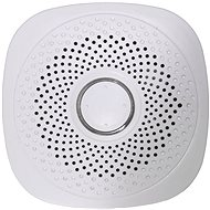 EVOLVEO Salvarix - Wireless/Autonomous Carbon Monoxide (CO) Detector - Gas Detector