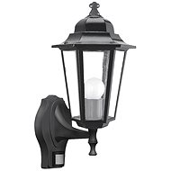 Rabalux - Outdoor Wall Lamp with Sensor 1xE27/60W/230V - Wall Lamp