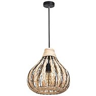 Rabalux - Chandelier on Cable 1xE27/40W/230V - Chandelier