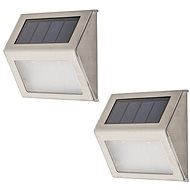 Rabalux - SET 2x LED OUTDOOR WALL LAMP 2xLED/0,12W IP44 - Wall Lamp