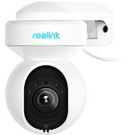Reolink E1 Outdoor Security Camera with Auto Tracking - IP Camera