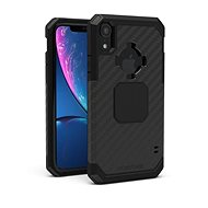 Rokform Rugged for iPhone Xr Black
