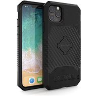 """Rokform Rugged for iPhone 11 6.1"""" Black - Mobile Case"""