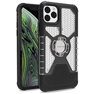 "Rokform Crystal for iPhone 11 Pro Max 6.5"", Clear - Mobile Case"