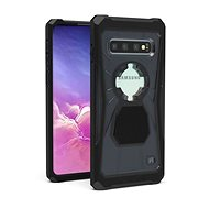 Rokform Rugged for Samsung Galaxy S10, Black - Mobile Case