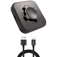 Rokform RokLock Wireless Twist Lock Charger, Wireless Charger - Mobile Phone Holder