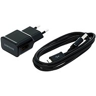 Samsung EP-TA12 Black - Charger