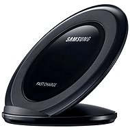 Samsung Fast Wireless Charger Stand Qi EP-NG930B black - Wireless charger