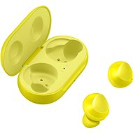 Samsung Galaxy Buds Yellow - Headphones