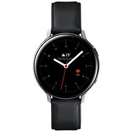 Samsung Galaxy Watch Active 2 44mm LTE (Stainless Steel) Silver - Smartwatch