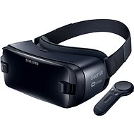Samsung Gear VR 2 + Samsung Simple Controller - Glasses for virtual reality