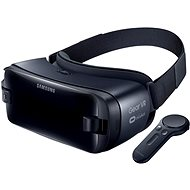 Samsung Gear VR + Samsung Simple Controller - VR Headset
