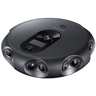 Samsung Round - Spherical camera
