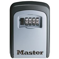 MasterLock 5401EURD  Security Box for Storing Keys and Access Cards - Key Case