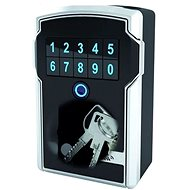 MasterLock 5441EURD Bluetooth Box for Storing Keys and Small Valuables - Key Case