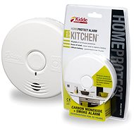 Combined Fire and CO Detector for Kidde Kitchens WFPCO - Home Protect