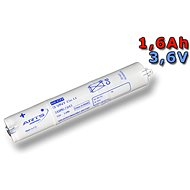 GOOWEI SAFT 3.6V 1600mAh High Temperature (3STVTCs) - Disposable batteries