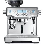 SAGE BES980 Espresso - Lever coffee machine