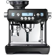 SAGE BES980 Espresso Black - Lever coffee machine