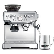 Sage BES875BSS - Lever coffee machine