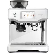 Sage Espresso Sea Salt SES880SST - Lever coffee machine