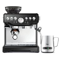 Sage BES875BKS - Lever coffee machine