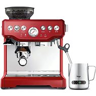 Sage SES875CRN - Lever coffee machine