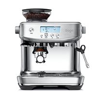 SAGE Espresso SES878BSS - Lever coffee machine